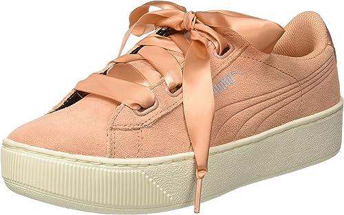 puma donna scarpe vikky stacked