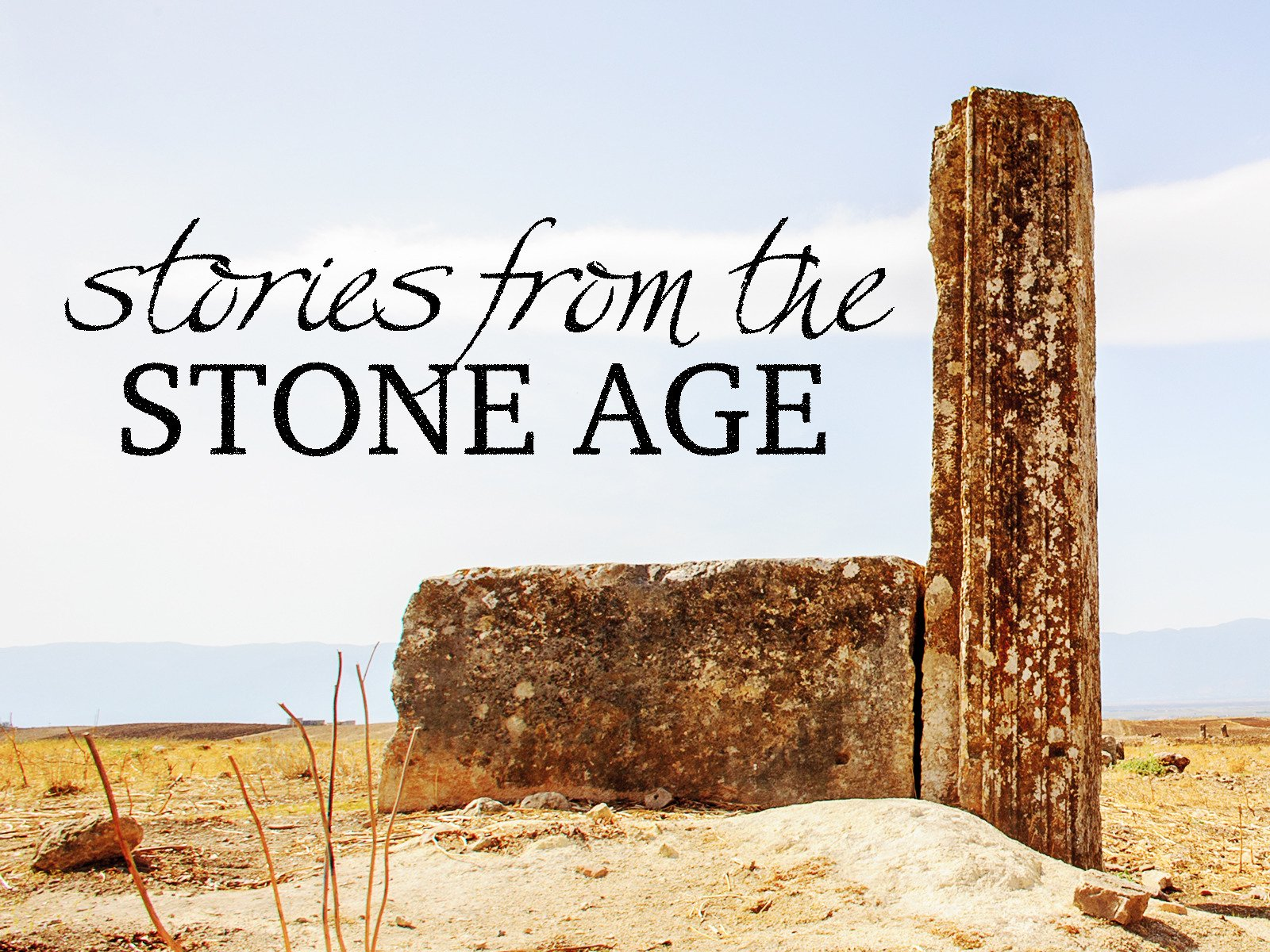 "Image result for ""stone age stories"" documentary"