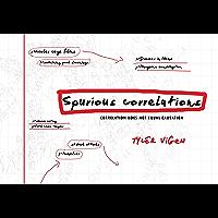 Spurious Correlations (English Edition)