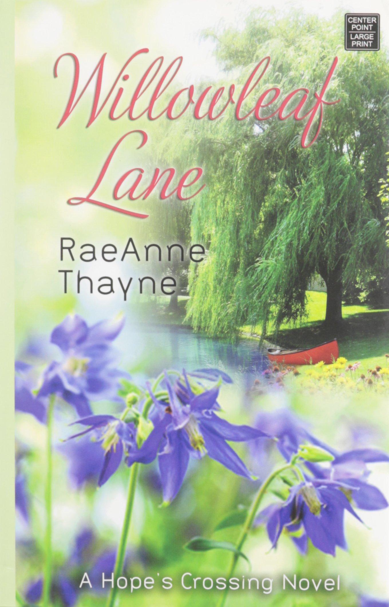 Willowleaf Lane PDF