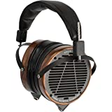 Audeze LCD2 Over Ear, Open Back | Rosewood wood ring headphone