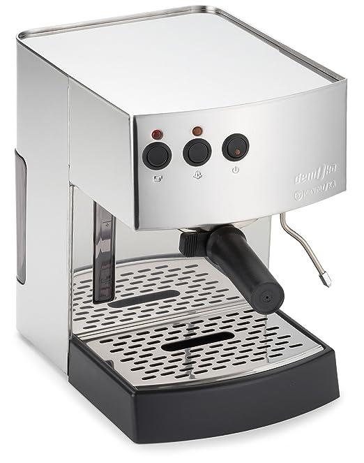 Moka M-366I - Máquina de café: Amazon.es: Hogar