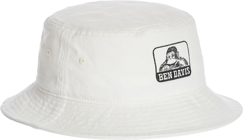 BEN DAVIS ハット ベンデイビス バケットハット ベンデービス BUCKET HAT (日本 FREE-(日本 b802185e316