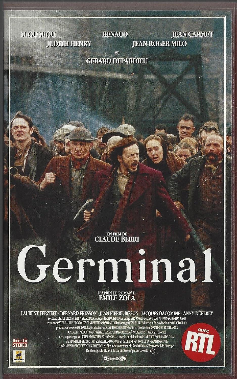 GERMINAL TÉLÉCHARGER 1963 FILM