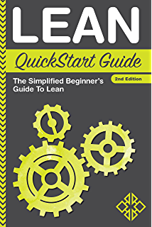 Amazon a3 problem solving applying lean thinking ebook lean quickstart guide the simplified beginners guide to lean lean lean manufacturing fandeluxe Image collections