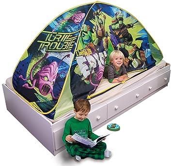 Playhut Teenage Mutant Ninja Turtles Light Up Tent  sc 1 st  Amazon.ca & Playhut Teenage Mutant Ninja Turtles Light Up Tent Play Tents ...