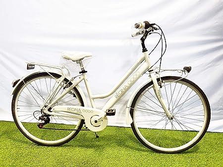 Regina Bicicleta Blanca 28