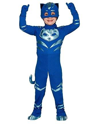 Spirit Halloween Toddler Catboy Costume - PJ Masks