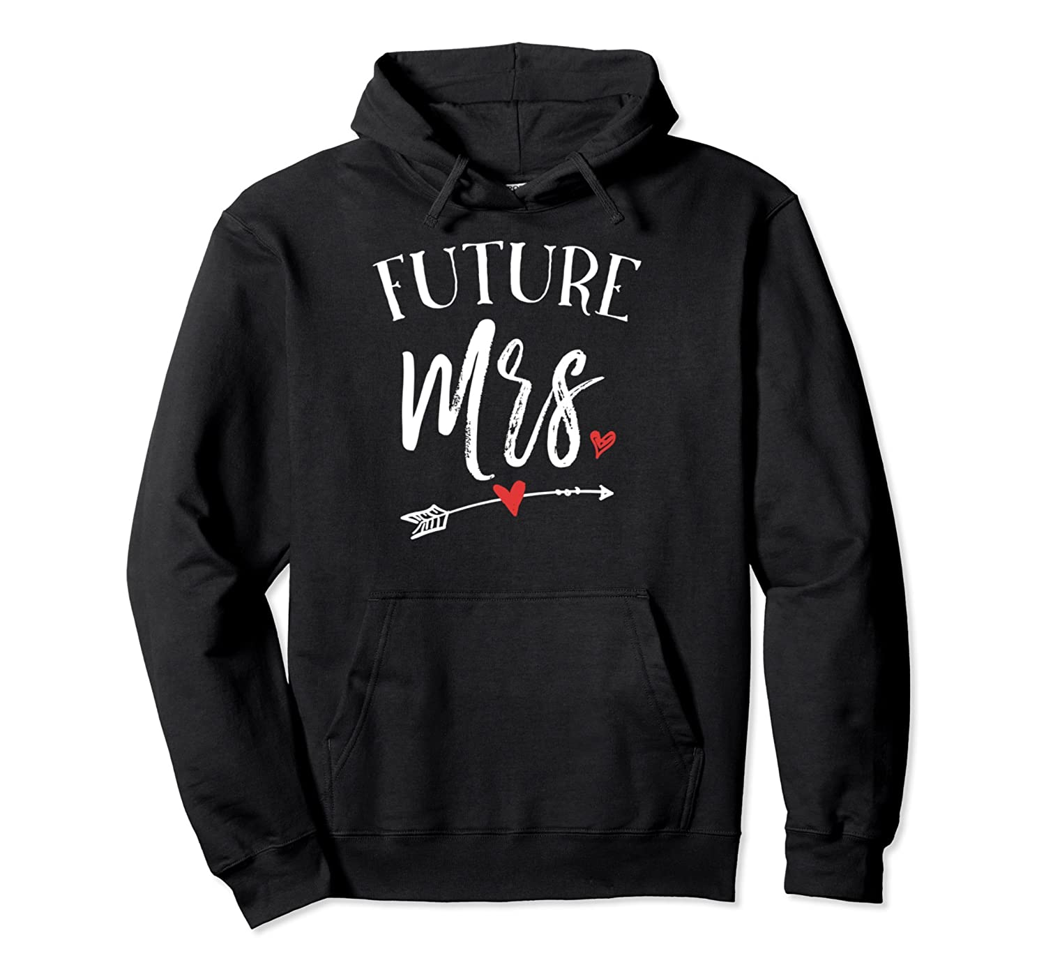 New Engagement Hoodie   Future Mrs.-Bawle