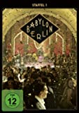 Babylon Berlin - Staffel 1 [2 DVDs]