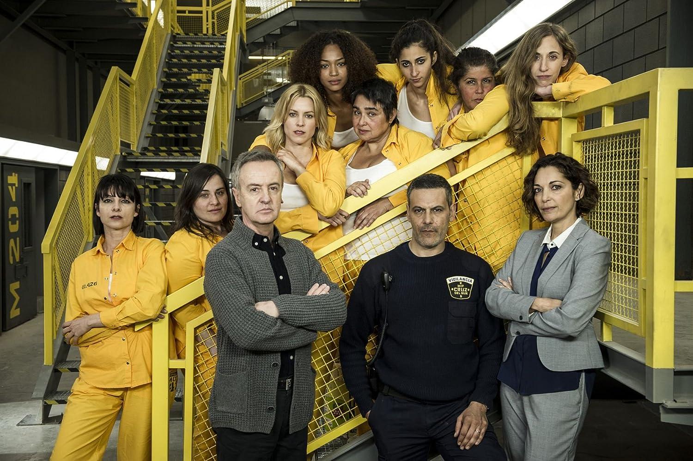 Amazon com: Vis A Vis - Temporada 1: Movies & TV