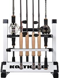 Amazon Com Rod Amp Reel Storage Amp Accessories Fishing