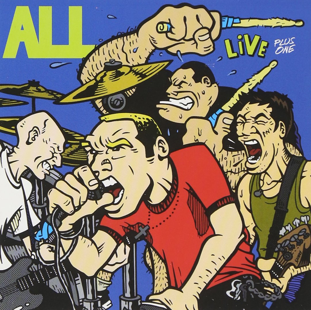 Live + One