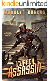 The Copper Assassin (Tales of Wyverna Book 1)
