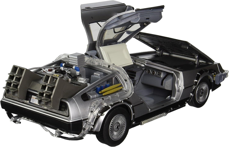 Diamond Select Toys Back to The Future Time Machine Mark I de Voiture