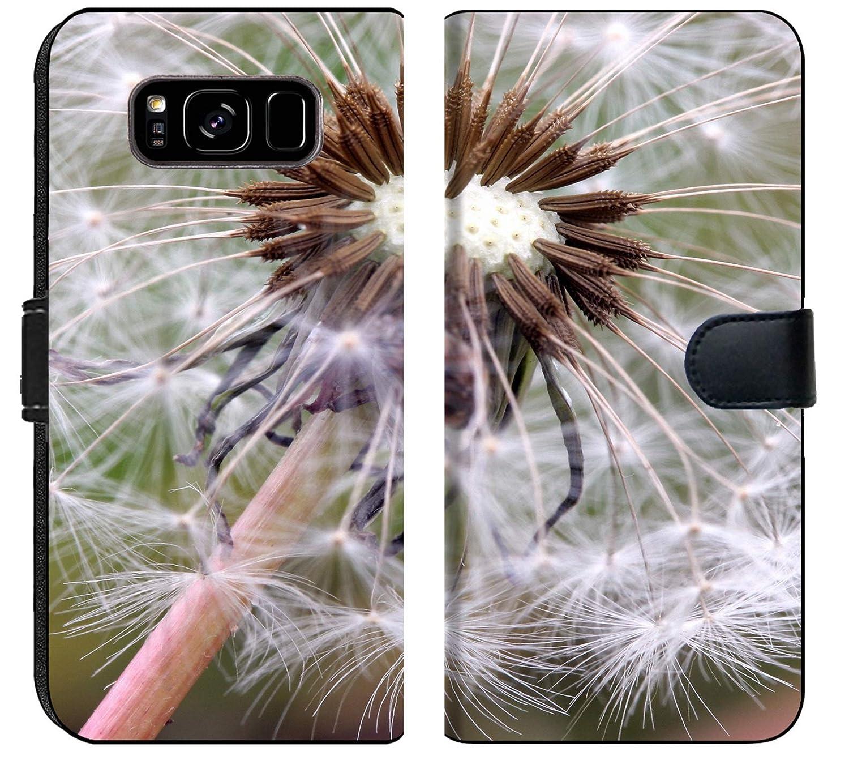 Amazon Com Samsung Galaxy S8 Plus Flip Fabric Wallet Case