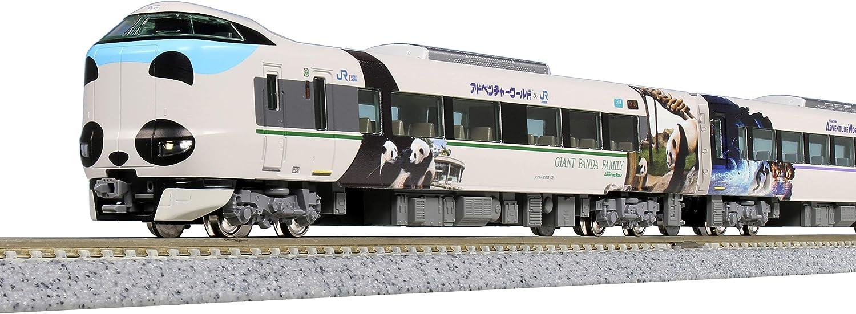 アドベンチャーワールド 新幹線