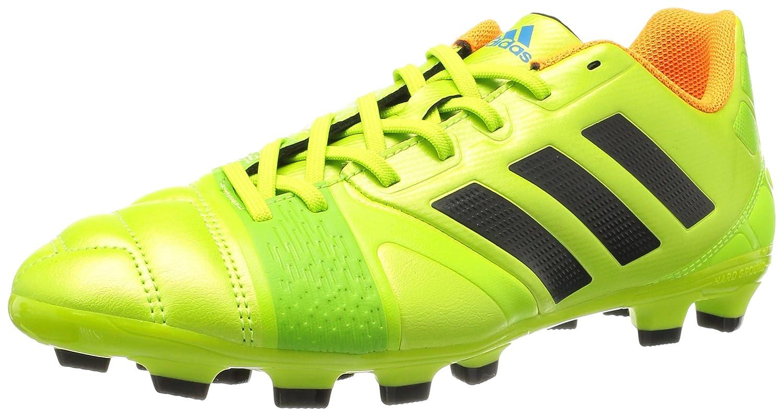 Adidas nitrocharge 3.0 TRX HG BLAU RUNWHT - 7-
