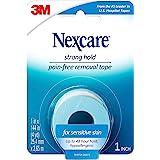 Nexcare Sensitive Skin Low Trauma Tape 1 in x 144 in 1 ea