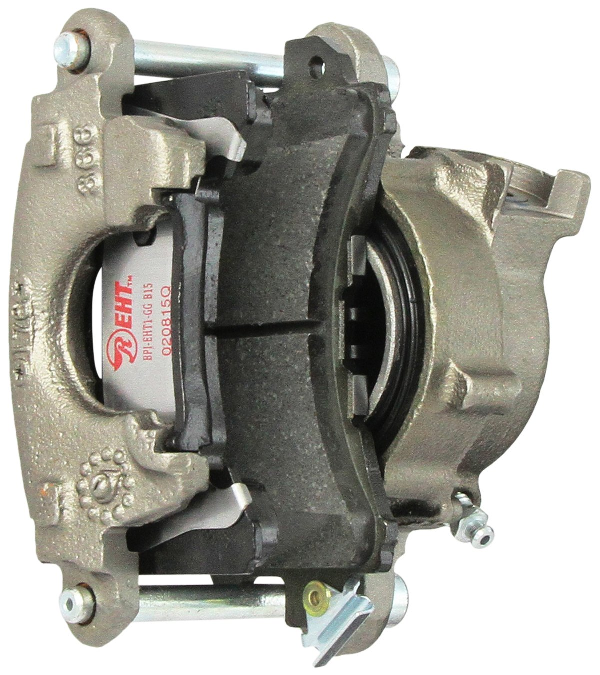 Loaded Disc Brake Caliper Raybestos RC4126 Professional Grade Remanufactured