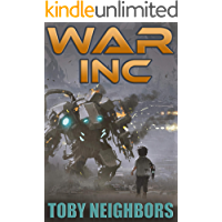 War INC: Ace Evans Series book 1