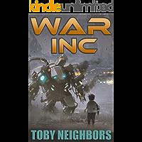 War INC: Ace Evans Trilogy book 1