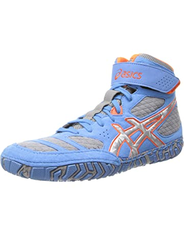 Asics Mens Aggressor 2 Wrestling Shoe