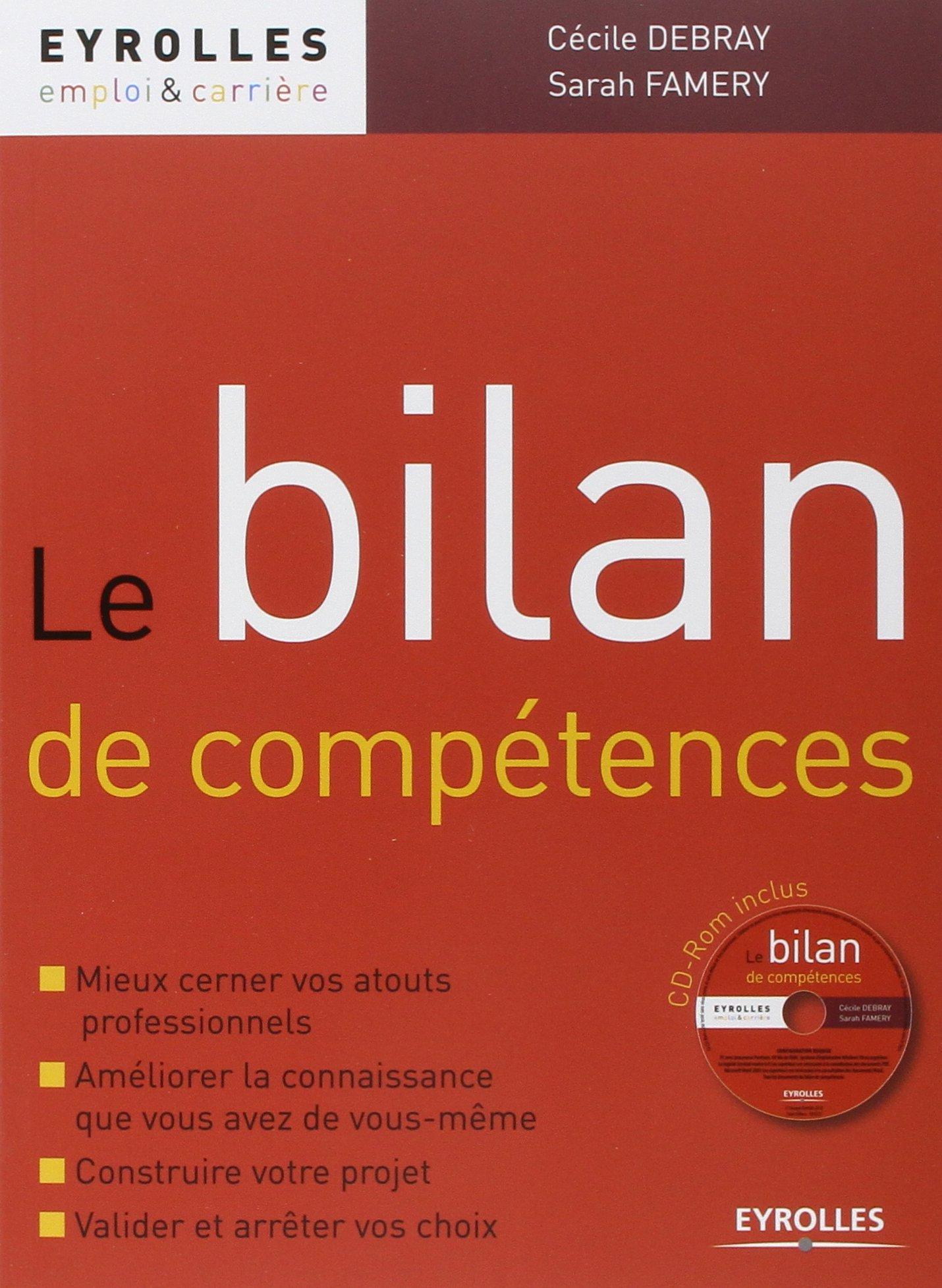 bilan des competences