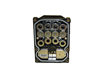 Bosch OEM ABS Control Module # 1265950004 - BMW # 34526758629 / 34526758628