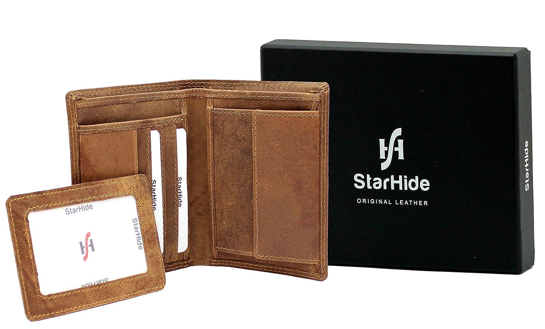 StarHide® El Marrón De Alta Calidad Del Diseñador De Los ...