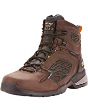 "ARIAT Work Men's REBAR Flex 6"" H2O Boot"