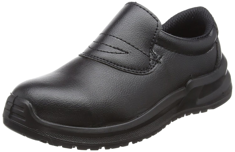 Blackrock SRC04B Hygiene Slip-on Shoe (Black) S2 SRC