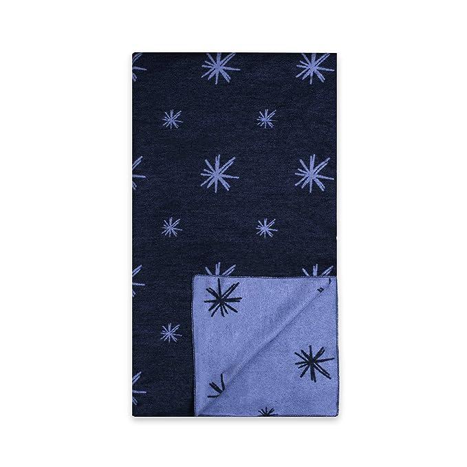4503bc16ddb1 Katie Loxton - Echarpe - Femme Bleu bleu marine M  Amazon.fr  Vêtements et  accessoires