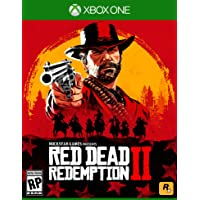 Deals on Red Dead Redemption 2 for Xbox One