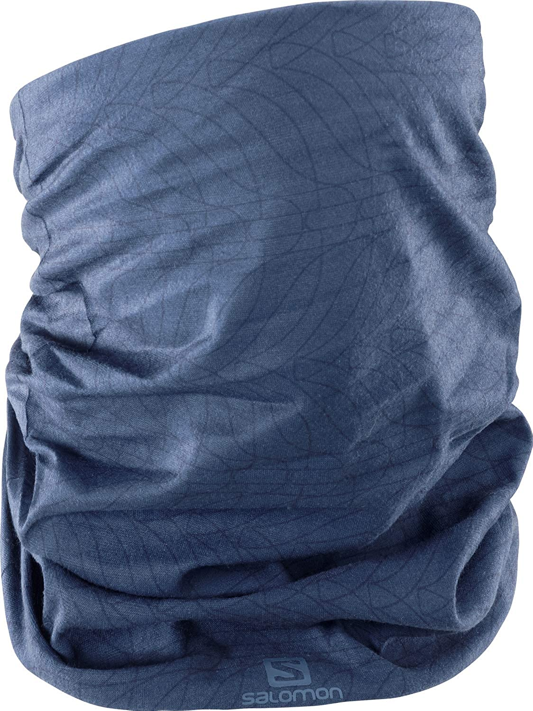 SALOMON Unisex Neckwear Neck/&Head Light Gaitor