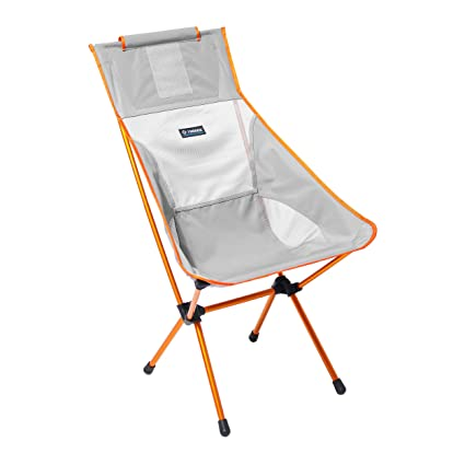 Helinox Sunset Chair.Helinox Sunset Chair Lightweight High Back Compact Collapsible Camping Chair