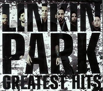 Linkin Park Greatest Hits 2 Cd Set 2012 Amazon Com Music