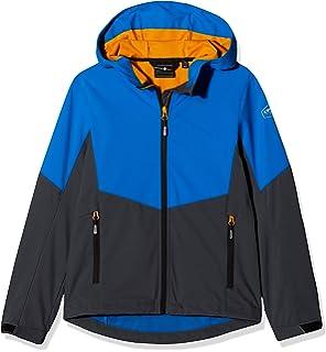 Icepeak M/ädchen Saxon Softshell Jacke