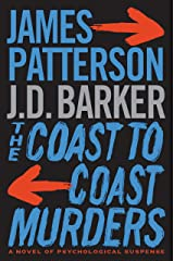 The Coast-to-Coast Murders Kindle Edition