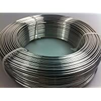 Aluminium draad 2mm 118m 1kg zilver natuur