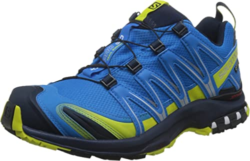Amazon.com: Salomon Men 's XA Pro 3d Gtx Trail Zapatillas de ...