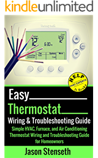 Easy furnace fix it guide simple furnace diagnostic repair guide easy thermostat wiring troubleshooting guide simple hvac furnace and air conditioning solutioingenieria Image collections