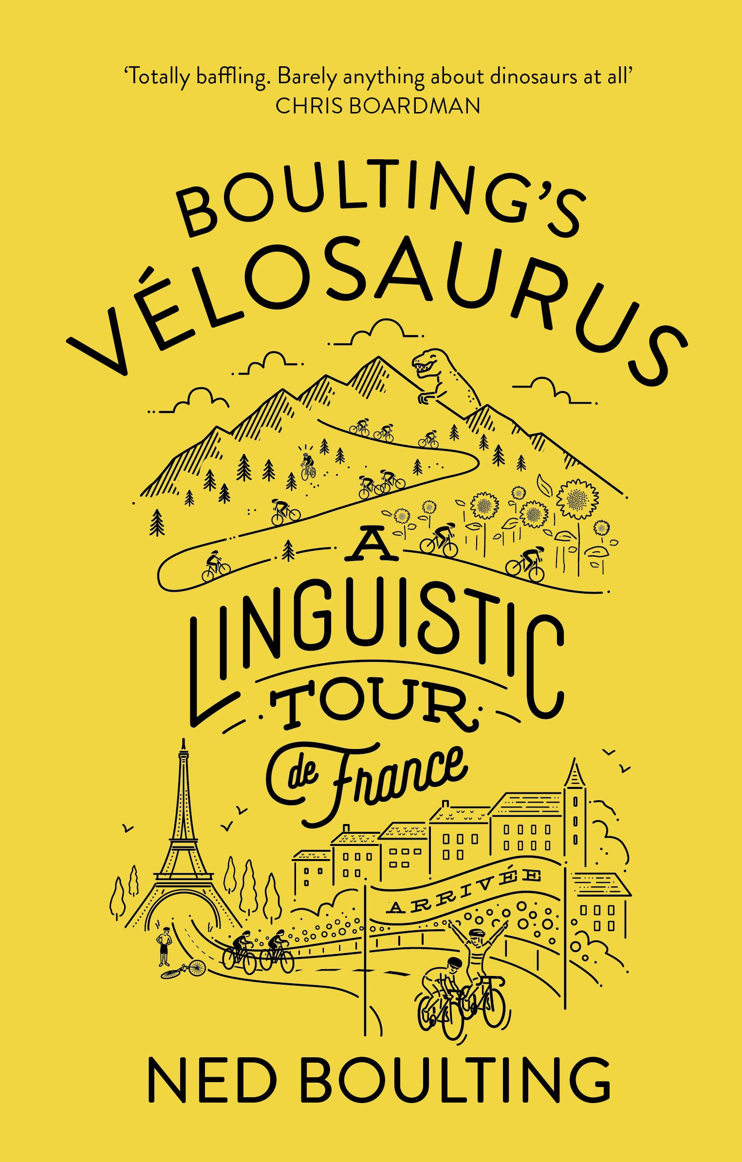 Download Boulting's Velosaurus: A Linguistic Tour de France PDF