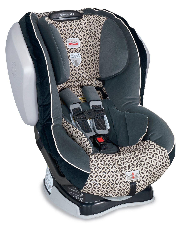 Amazon.com: Britax Advocate 70 CS Click & Safe Convertible Car Seat  (Previous Version), Riviera (Prior Model): Baby