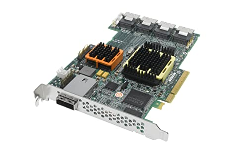 Amazon.com: Adaptec 2258600-R 16 x 4 canales SATA/SAS 512 MB ...