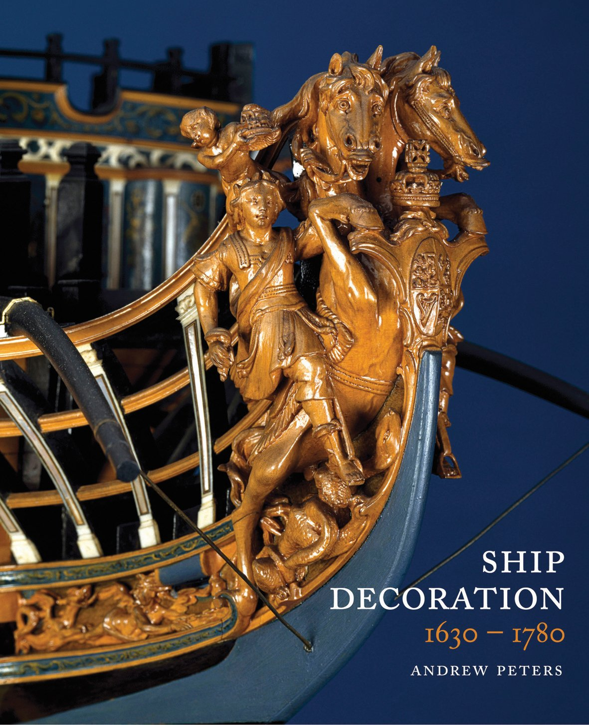 Ship Decoration 1630 1780