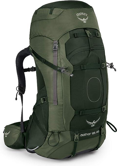 Osprey Aether AG 85 Men's Backpacking Backpack