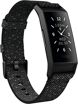 Fitbit Charge 4 Special Edition Fitness and Activity Tracker