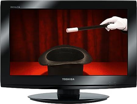 Toshiba 19 AV 733 G - Televisor LCD HD Ready 19 pulgadas: Amazon ...