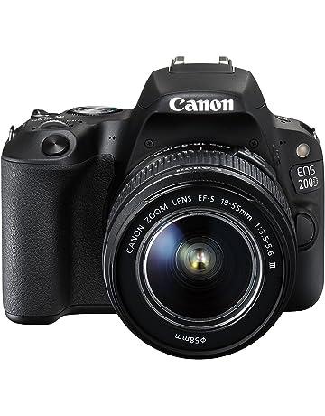 Amazon.it: Fotocamere digitali reflex: Elettronica